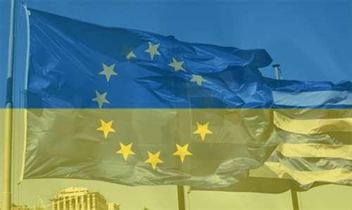 ЕС на распутье: Греция или Украина?