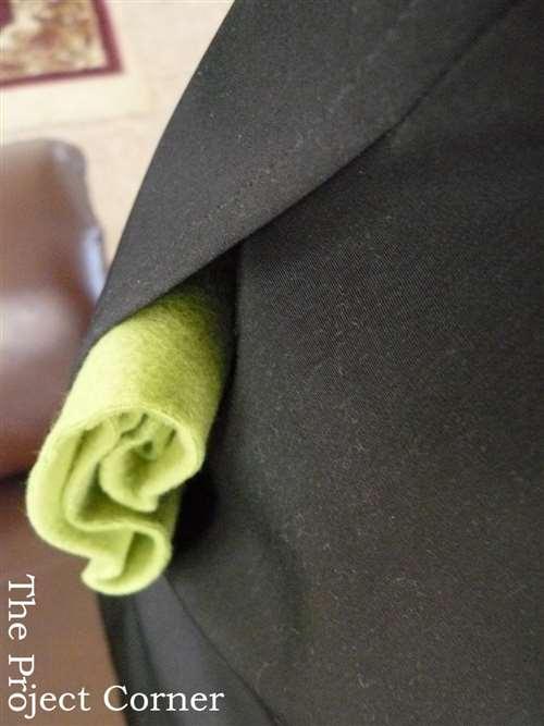 Оригинальный шарф за 5 минут