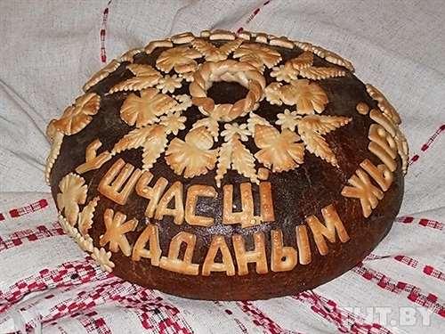 Секреты красивой выпечки от Кастуся Ларкова
