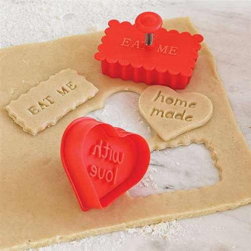 Штампики для печенья (2Diy)