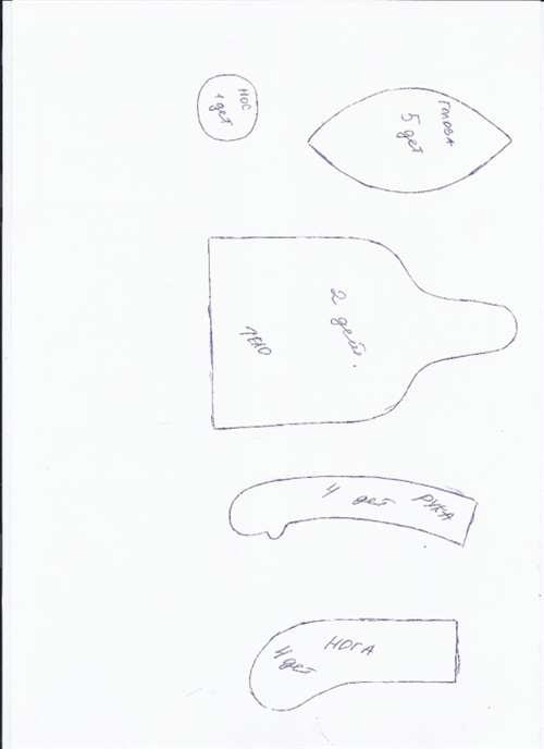 выкройка Кузи 2 стр (508x700, 80Kb)