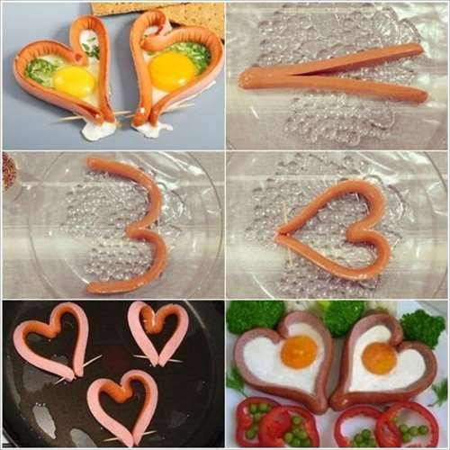 Необычные способы приготовления привычных блюд