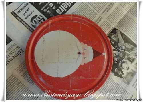Швейный стимпанк) Декор шкатулки швейными принадлежностями. Мастер-класс (7) (656x468, 248Kb)